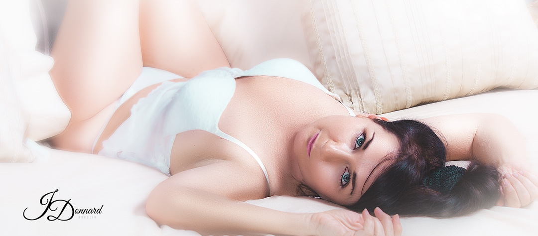 You Are Beautiful – Boudoir Photography For Any Age